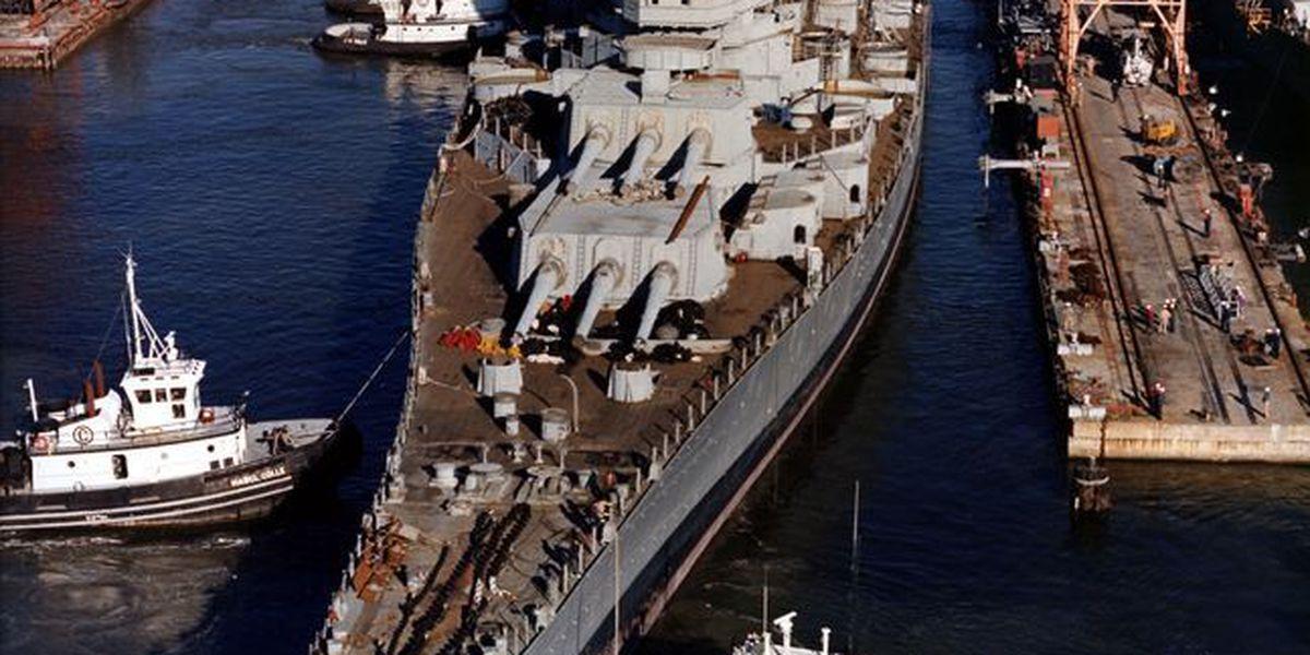 Ingalls Shipbuilding set to open east bank of shipyard