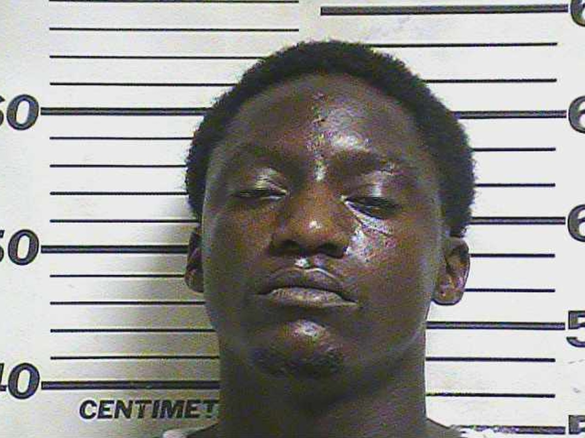 Police searching for suspect wanted in one of two early morning Gulfport shootings