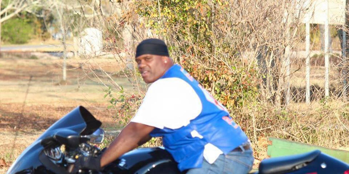 Memorial planned for Moss Point man who died in motorcycle crash