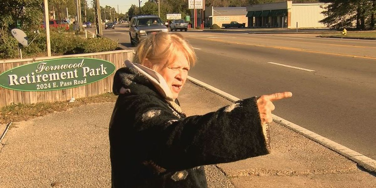 Recent pedestrian deaths leaves Pass Road residents fearful