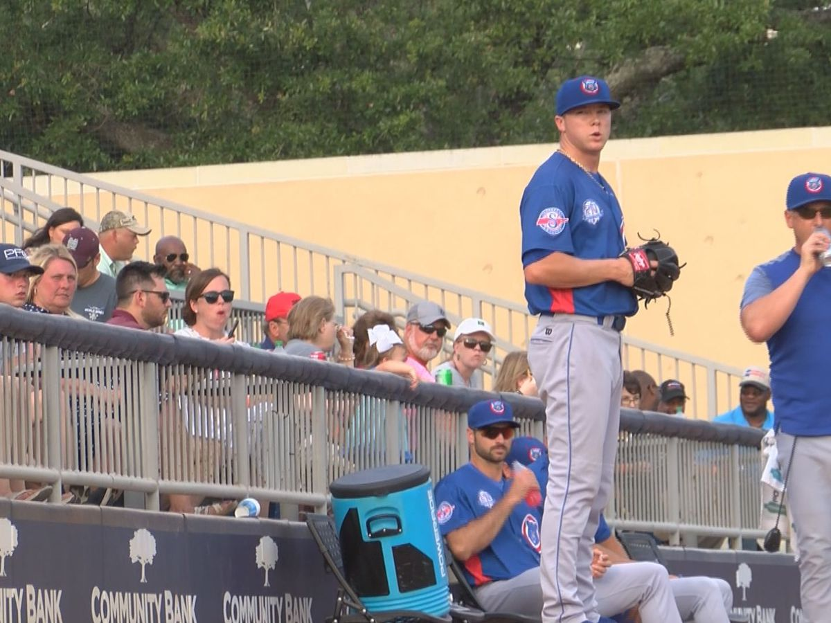 Former George County pitcher Justin Steele called up by Chicago Cubs