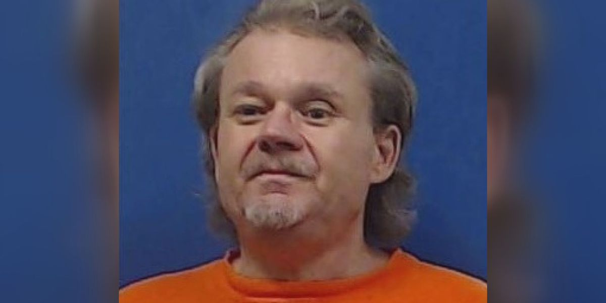 George County man arrested for breaking into elementary school, says sheriff
