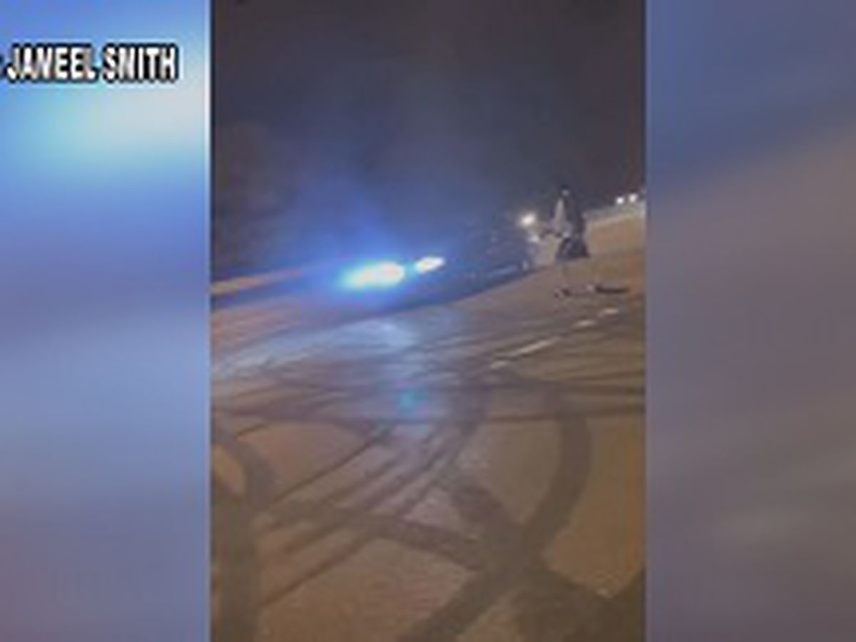 Bill to crack down on street racing approved by Senate, now heads to House