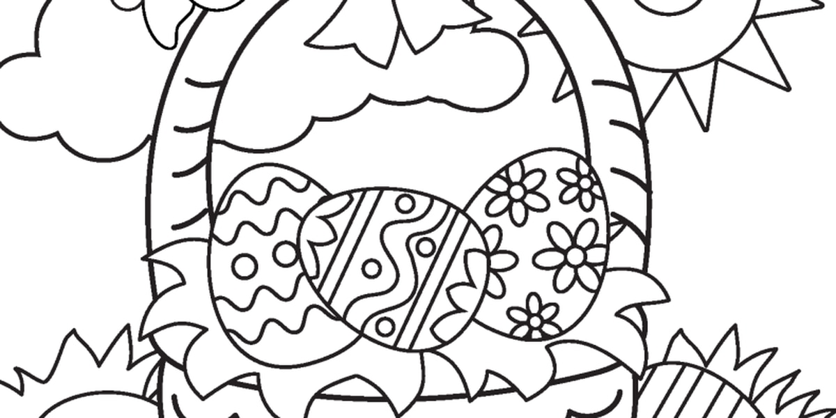 Miss. Egg Marketing Board hosting annual Easter coloring contest