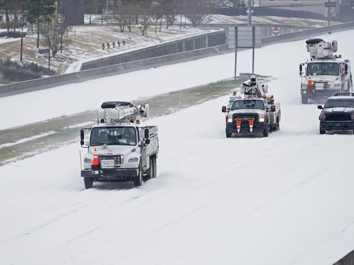 Mississippi to review its public utility infrastructure after winter outages across America