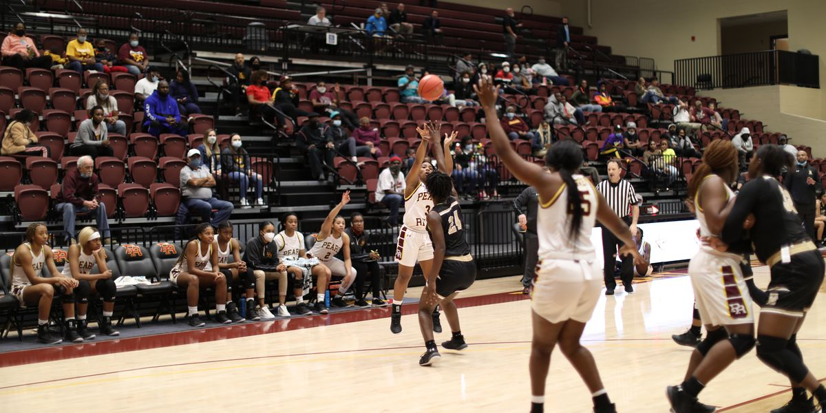 Fourth quarter powers Pearl River women past ECCC