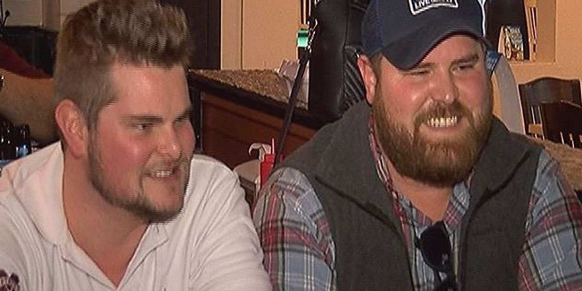 MSU, Ole Miss rivalry not enough to break brother bonds