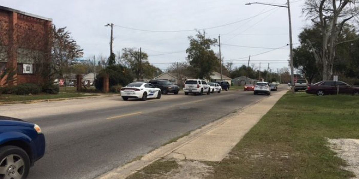 Police: No weapon, no threat at Job Corps in Gulfport