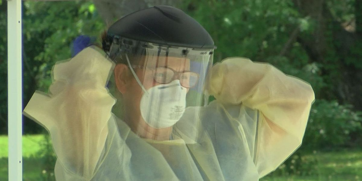 Coast residents reflect on year of living through COVID-19 pandemic