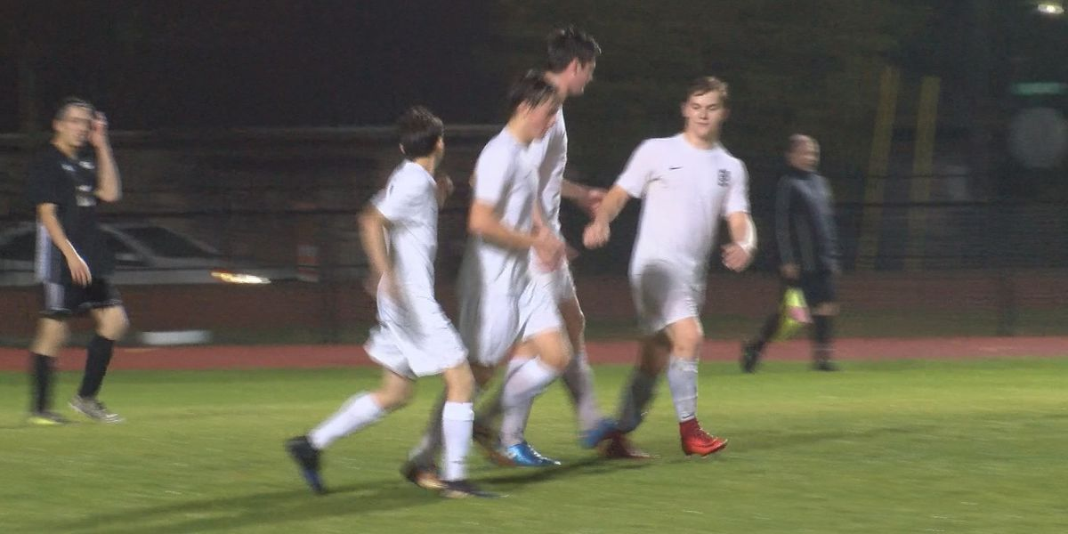 St. Stanislaus Rockachaws aiming for another 4A State soccer title