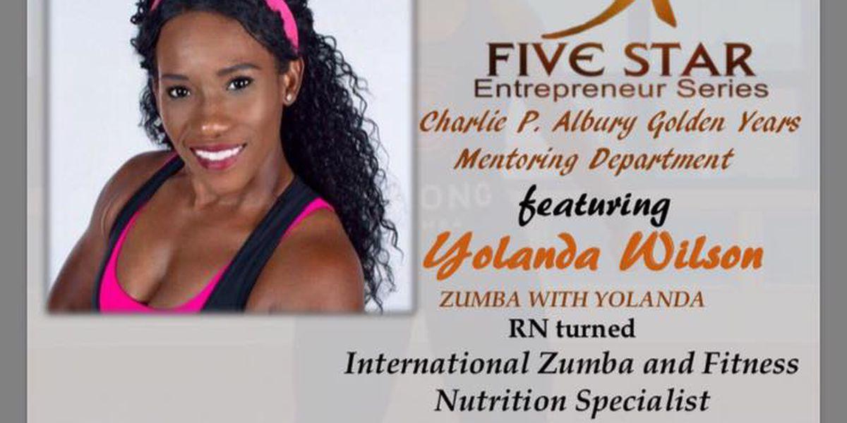 NHR Blueprint Foundation offering free nutrition workshop