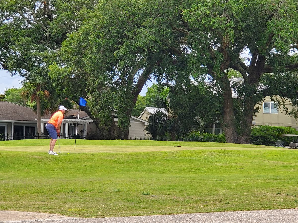 State's oldest golf course is being foreclosed; plans in progress to save it
