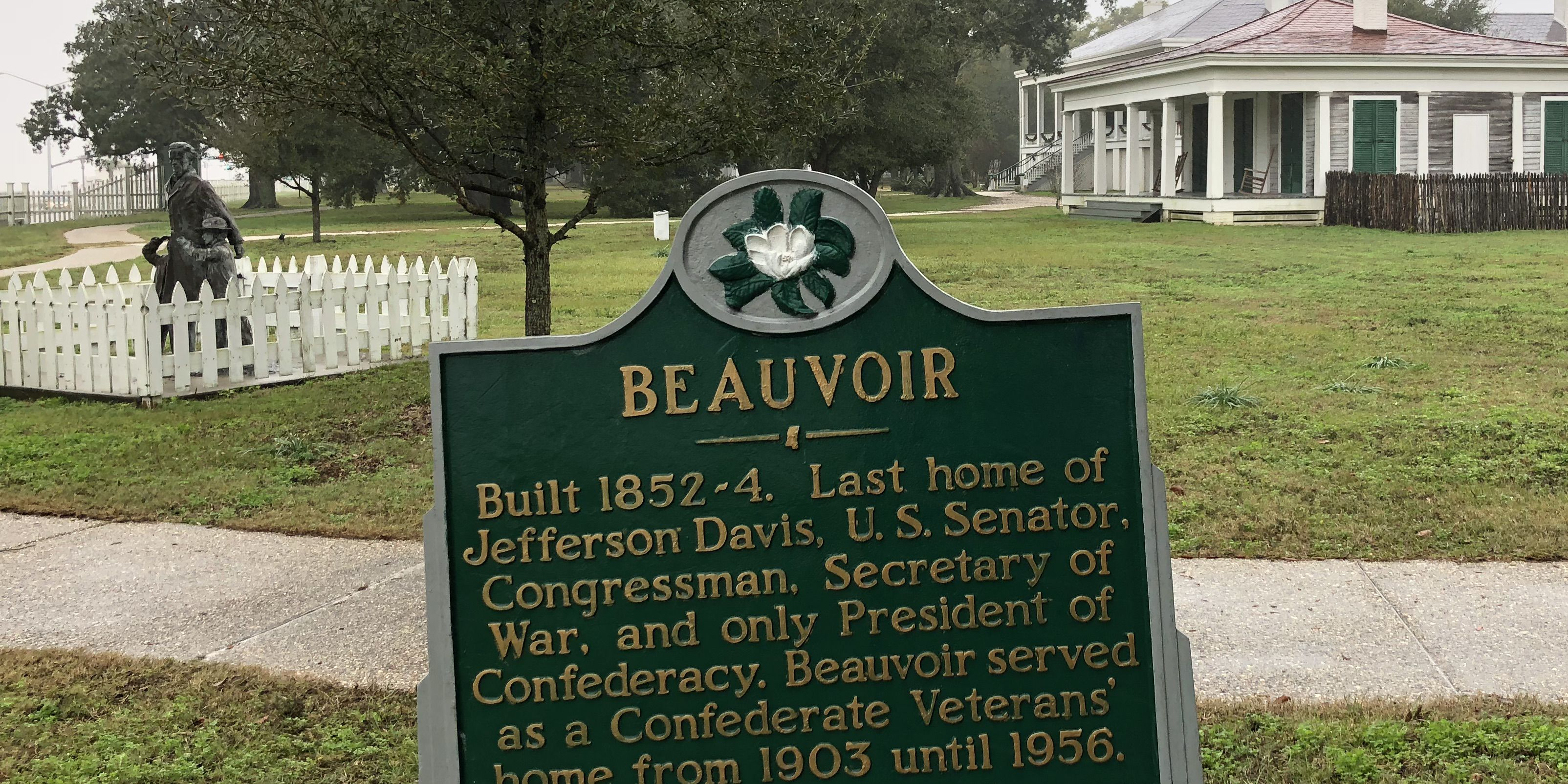 Beauvoir's New Year's resolution: Hire a new executive director