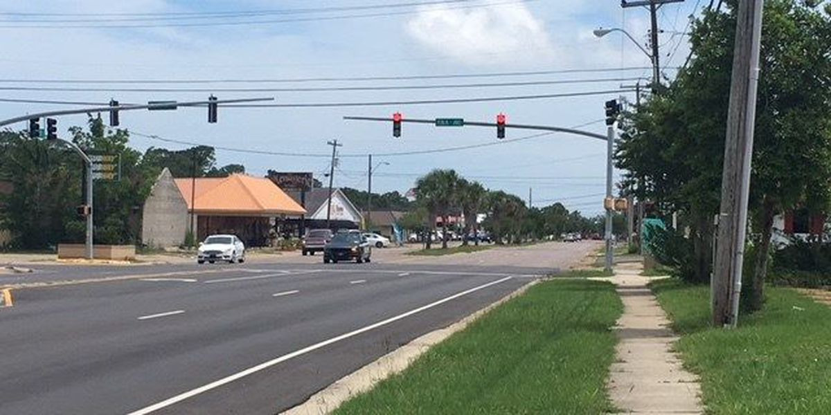 Market Street in Pascagoula will be paved in June