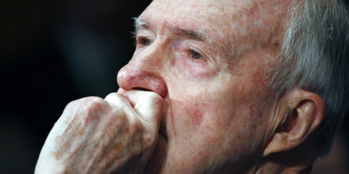 Ford, Bush presidential adviser Brent Scowcroft dies at 95