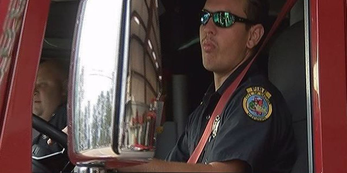 Gautier city officials, firefighters union argue holiday pay