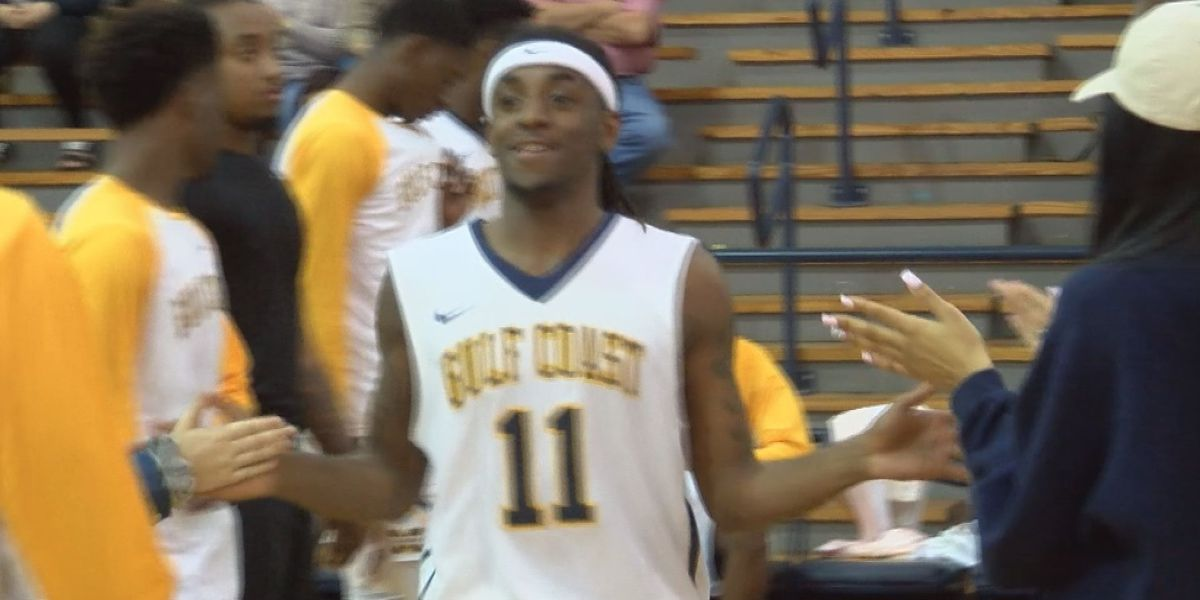 Spivery's buzzer-beater leads to MGCCC win