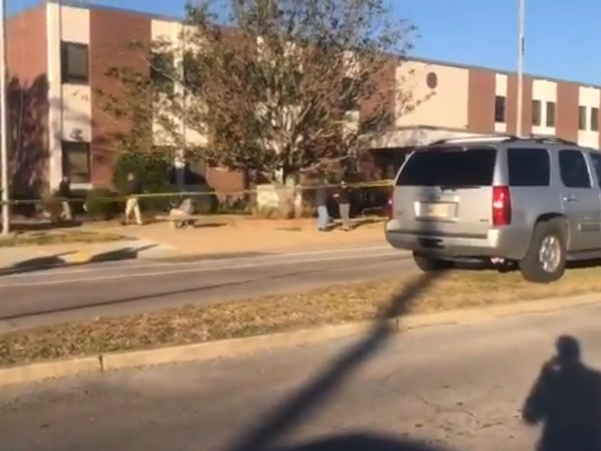 New details released in fatal deputy-involved shooting at Biloxi courthouse