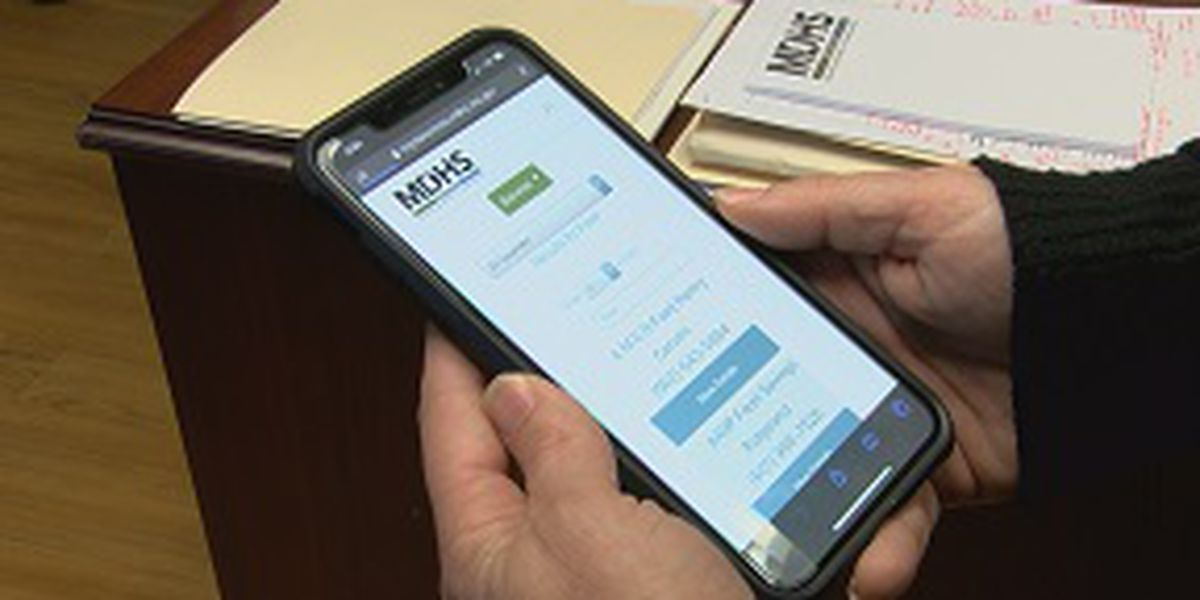 MDHS launches new 'My Resources' website to help those in need
