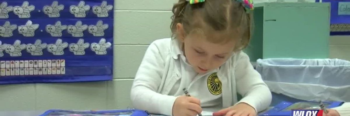 South Mississippi 5-year-old can name all 45 U.S. presidents