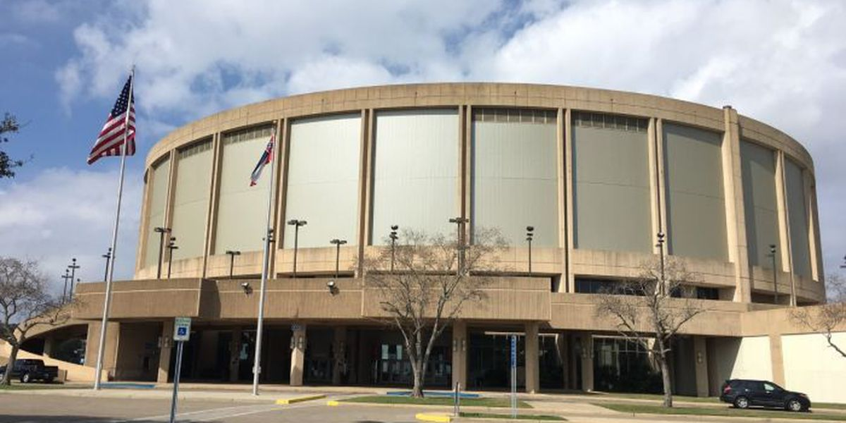 Crawfish Music Festival joins the list of Coast Coliseum's rescheduled events