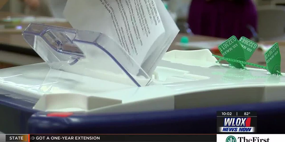 Voter turnout low after primary elections