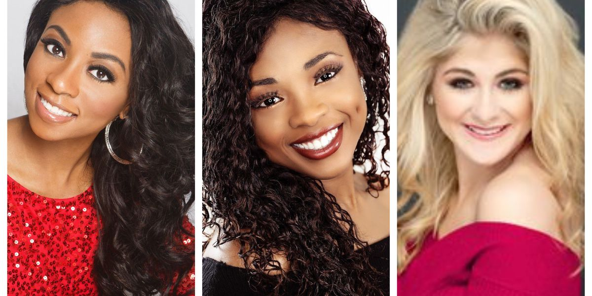 Miss Mississippi 2019: Winners announced in second round of preliminary competition