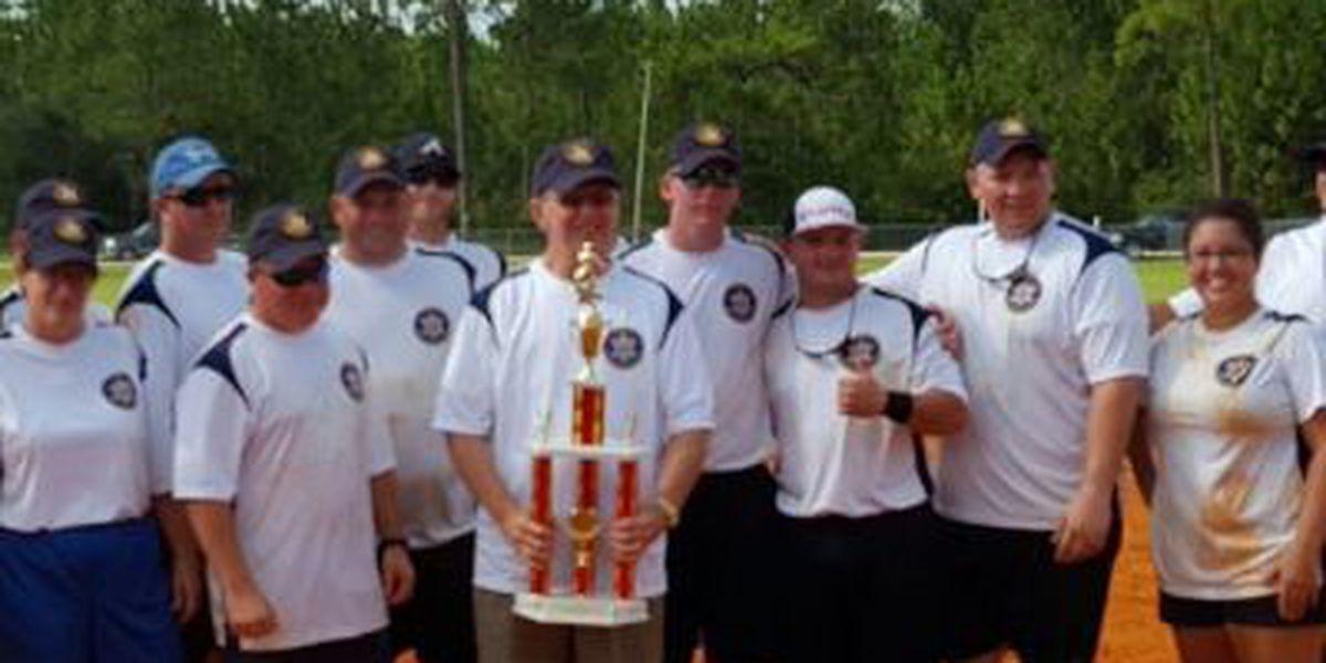 Drug Court hosts softball benefit tournament