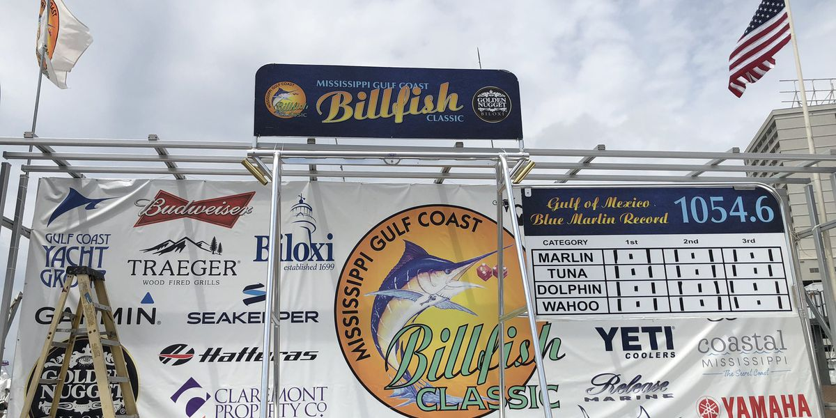 2020 Gulf Coast Billfish Classic postponed