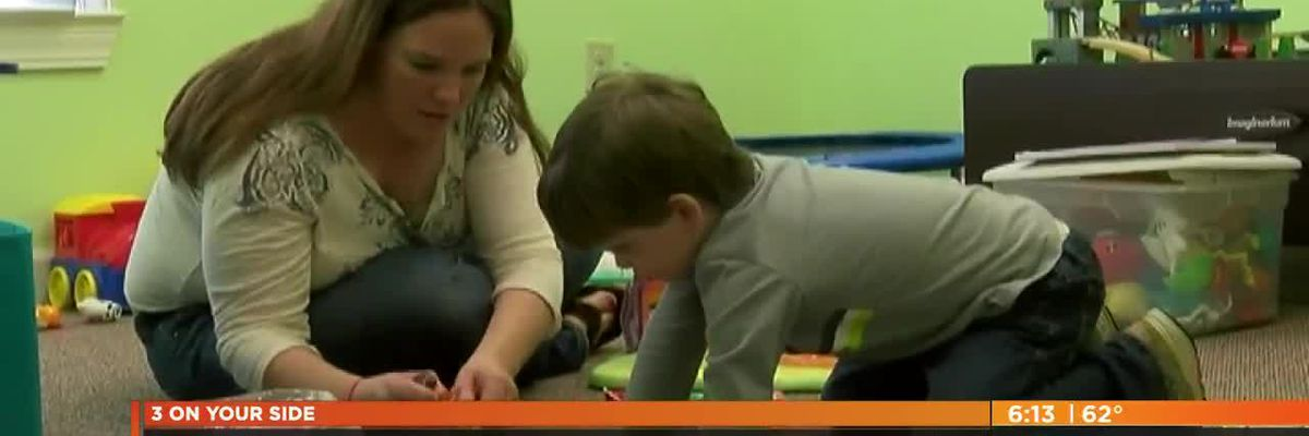 New college courses train teachers to help elementary students with autism