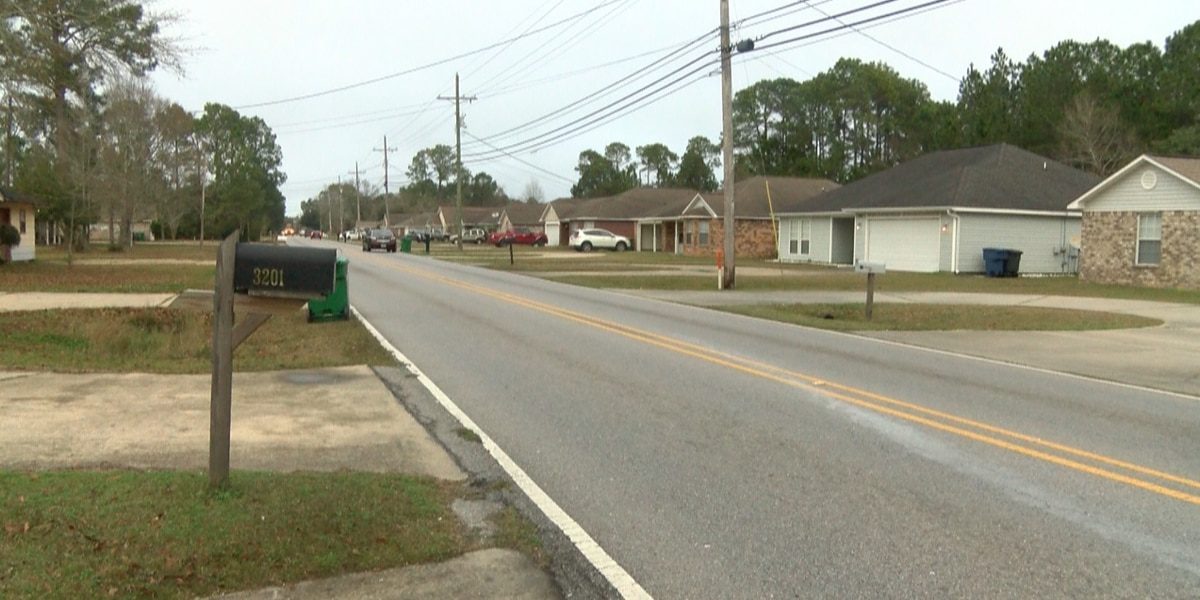 County announces Beachview Drive widening project in Ocean Springs