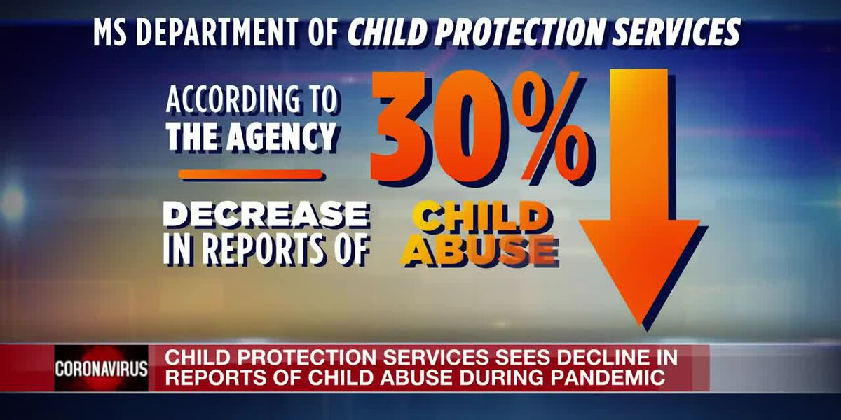 CPS child abuse reports drop while those watching can't see the victims