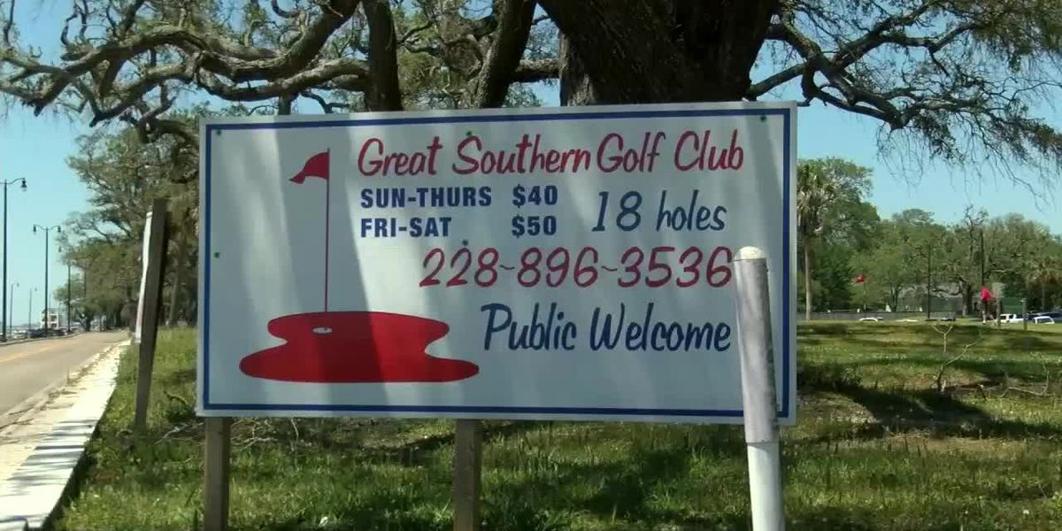 Great Southern Golf Club has new owner, but future remains uncertain