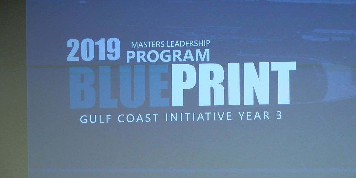 Blueprint Gulf Coast Initiative presents recommendations to improve Coast economy