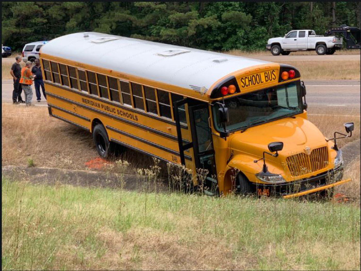 Identities released in deadly Kemper Co  crash