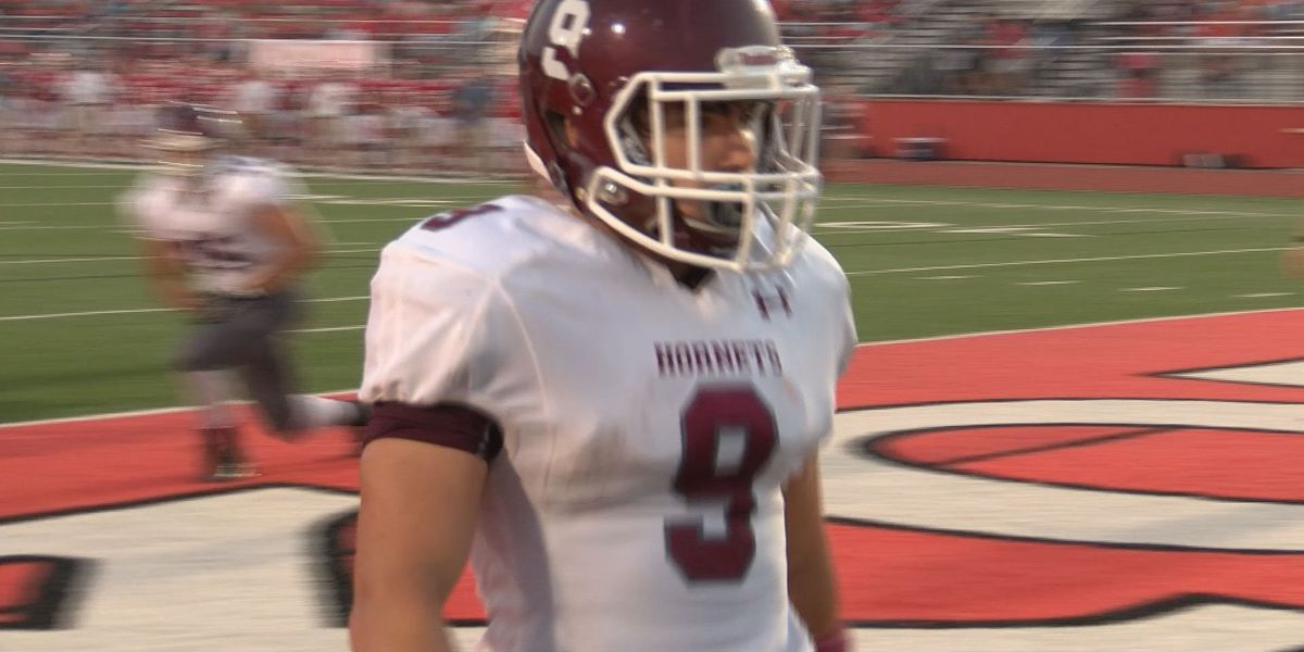 Two more area teams join the fray in week two of Friday Night Football