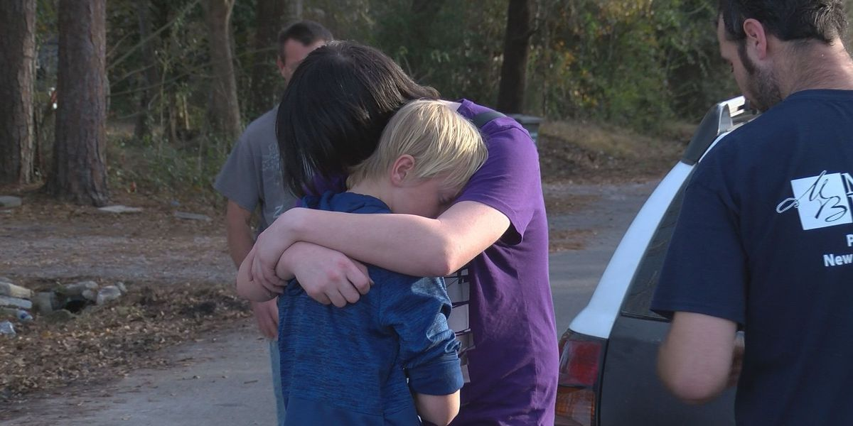 Fire victim's family remembers her life
