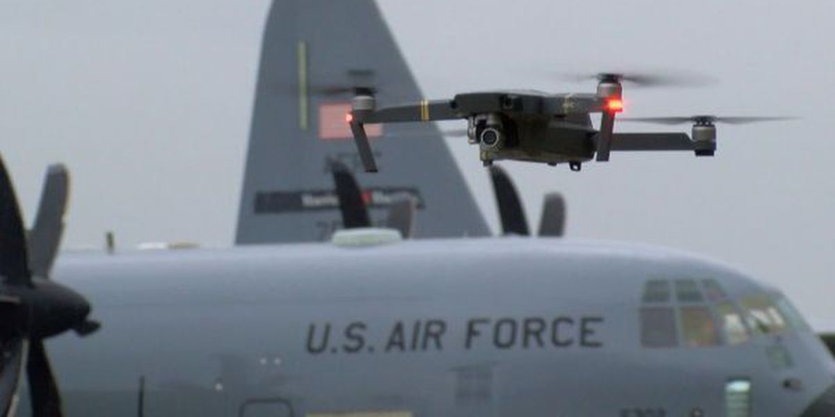 Keesler hoping to inform public on drone usage and restrictions