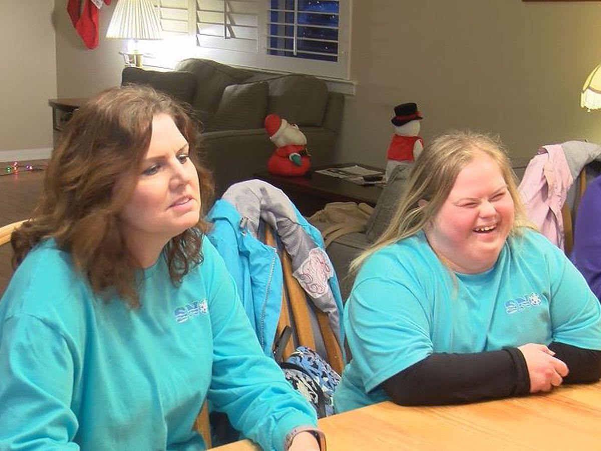 South Mississippi Strong: SNO brings fun, friendships to people with special needs