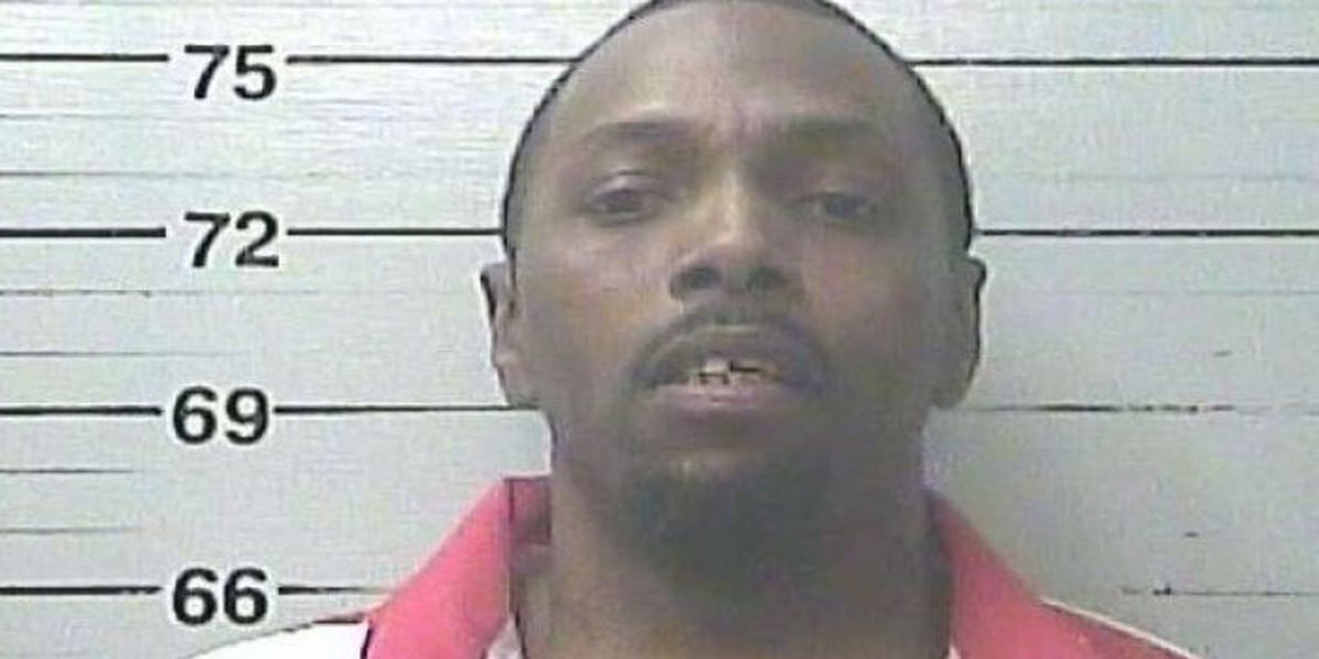 Convicted rapist arrested again 32 days after release from prison