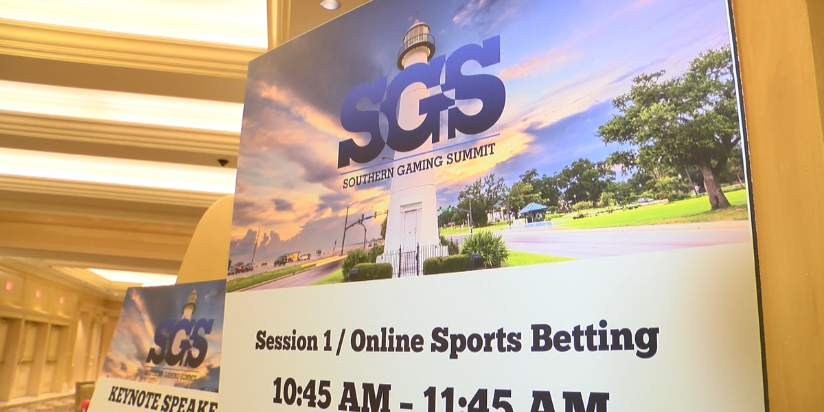 Southern Gaming Summit in full swing at the Beau Rivage