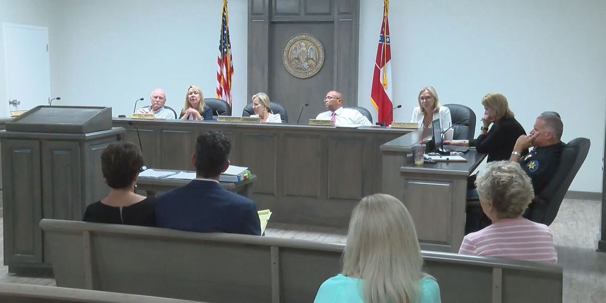 Harrison Co. leaders look at ways to give more help to those with mental illnesses