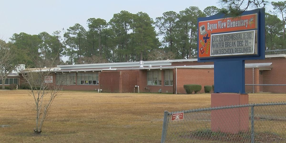 Gulfport school experiments with alternative to homework