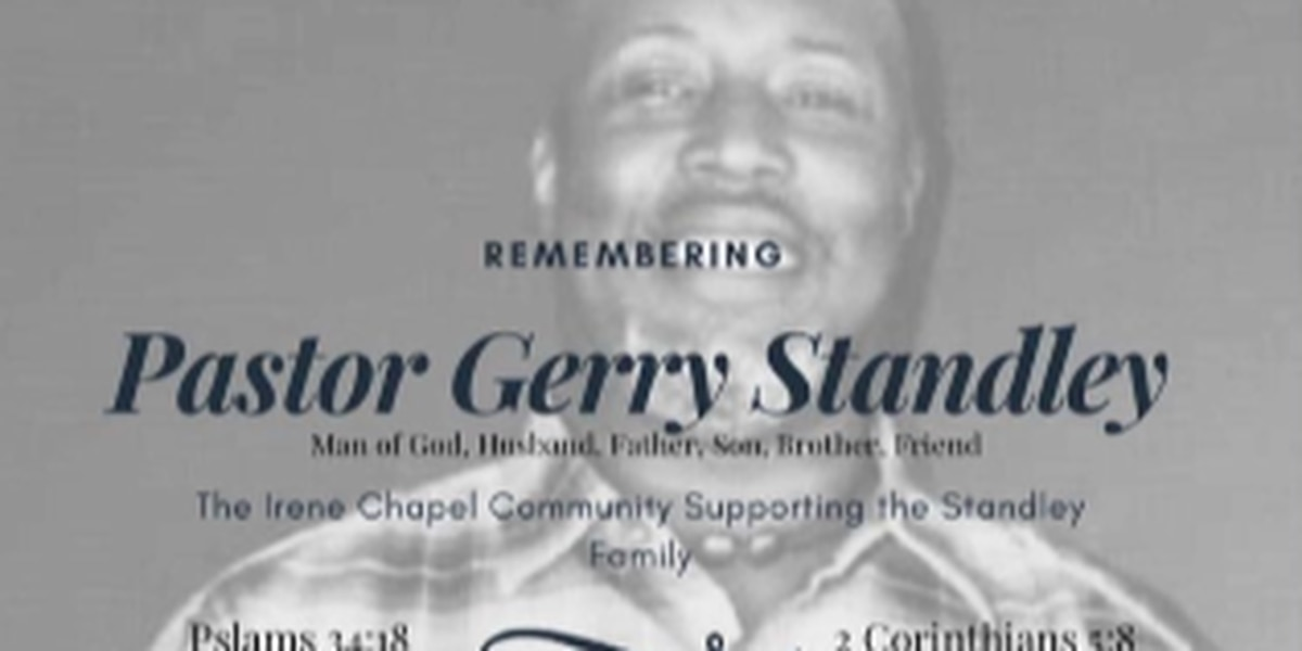 Community remembers pastor killed in plane crash