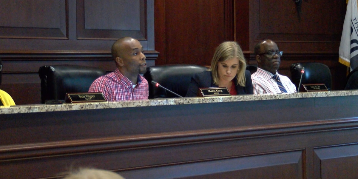 City of Moss Point retains legal counsel in lawsuit filed by alderman