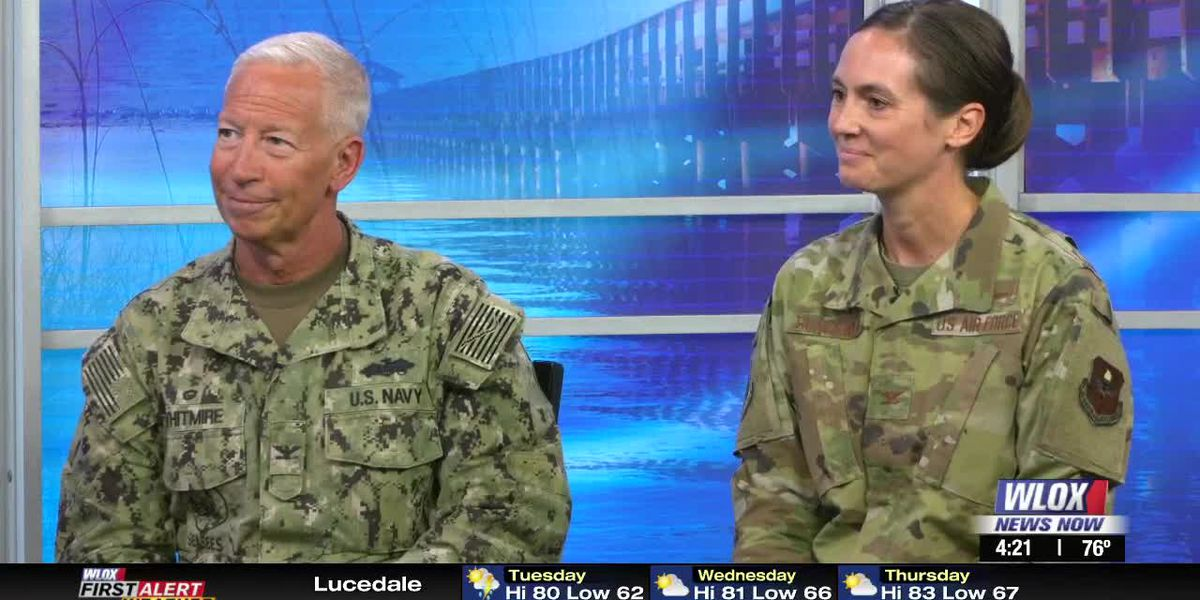 NCBC, KAFB commanders give update to base reopenings, COVID-19 response