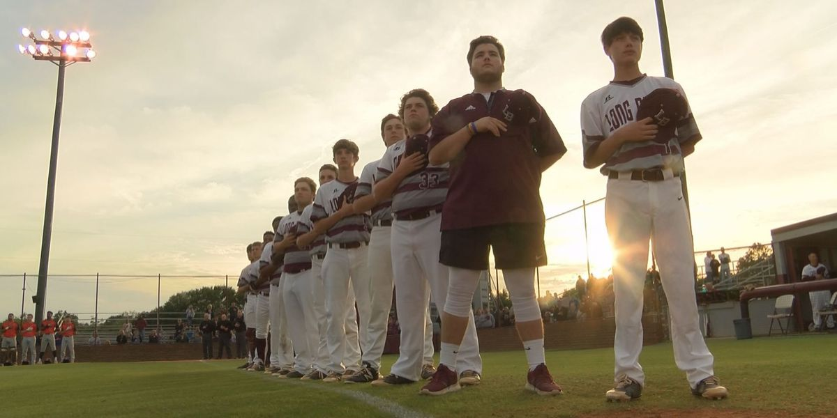 High School Baseball Playoffs First Round Action Begins In Earnest
