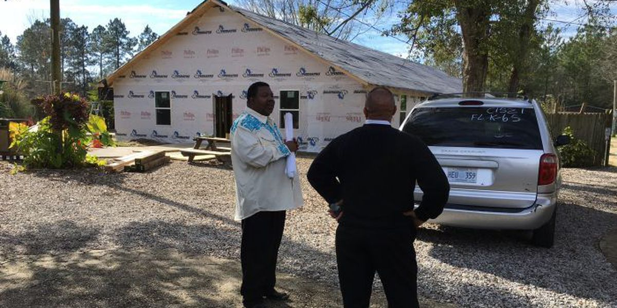 TNT Recovery Ranch asks for community help to complete new addition