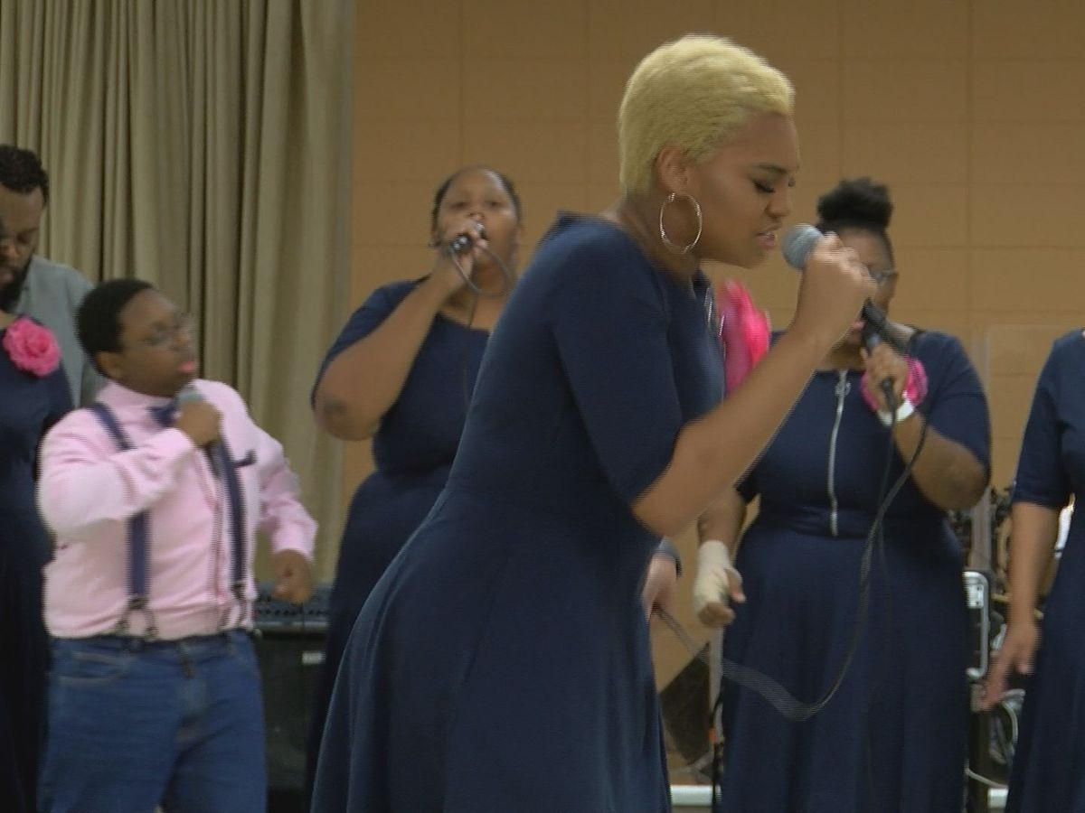 Smith Family Singers celebrate 39 years of gospel music and tradition