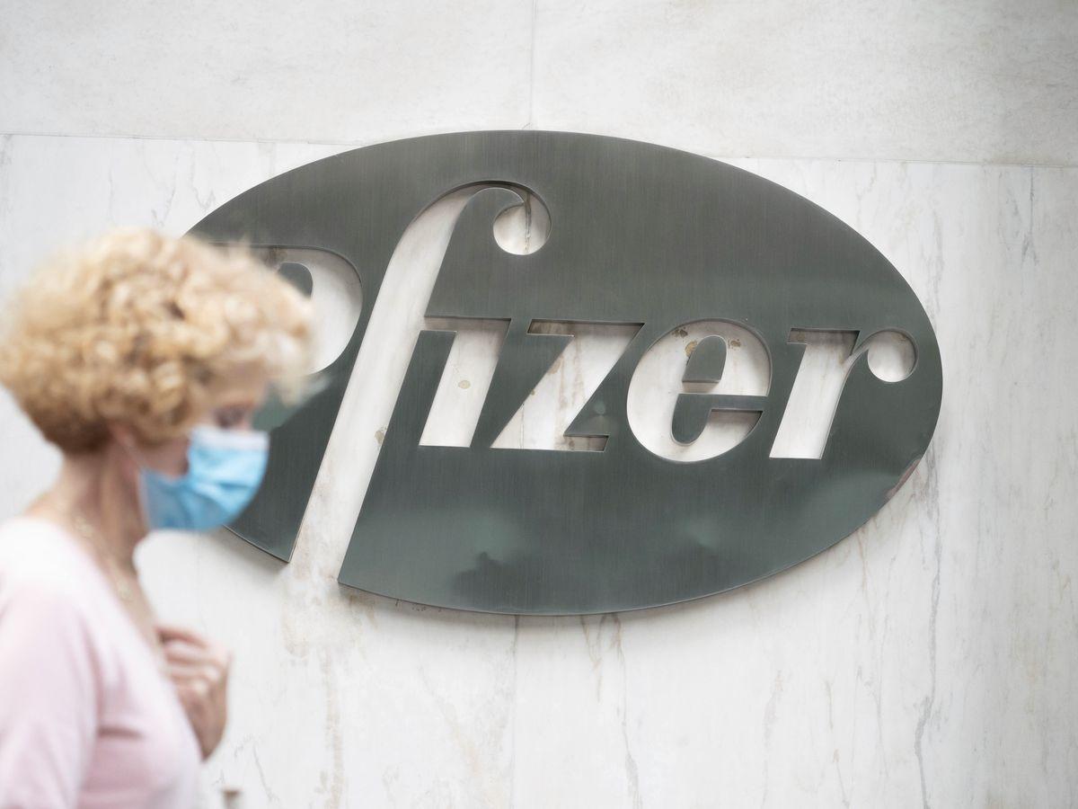 Pfizer: Mid-November earliest it can seek virus vaccine OK